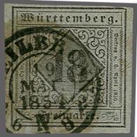 Württemberg - Zonder Classificatie
