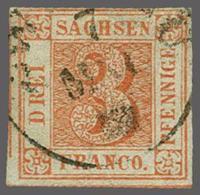 Sachsen - Zonder Classificatie