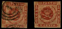 Danish West Indies - Denemarken