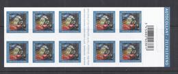 Postzegelboekjes B47 Postfris - Carnets 1953-....