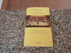 Fuori Gioco - Lucio Klobas - Libri, Riviste, Fumetti