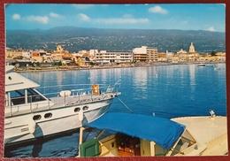 RIPOSTO (CATANIA) - IL PORTO Boat - Catania