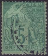 YT49 Alphee Dubois 5c -?