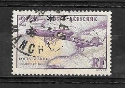 Timre Poste Aérienne 25e Anniversaire De La Traversée De La Manche N° 7