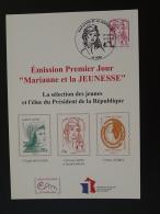 Carte Maximum Card Marianne De Ciappa Lyon 2013 - 2010-...