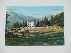 BERGAMO - Oltre Il Colle - Pian Della Palla - Ristorante Al Solitario - 1968 - Bergamo
