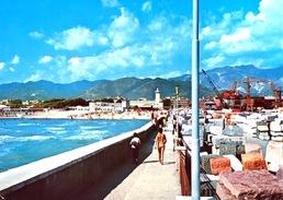# Marina Di Carrara - Il Porto - Carrara