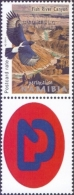 Namibia - Fish River Canyon, Stamp, MINT, 2011