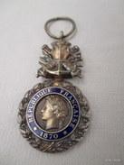 Medaille Valeur Militaire - Médailles & Décorations