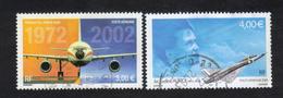 Poste Aérienne N°65,66,une Dent Fine... ,  P A, Par Avion