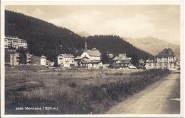14623.....MONTANA - VS Wallis