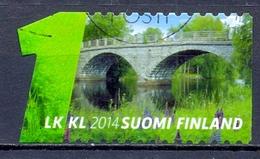 FINLAND  (CWEU 336)