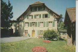 Lampenberg BL  -  Kurhaus ABENDSMATT Bei LAMPENBERG - BL Bâle-Campagne