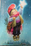 Ferrandiz Illustrateur  Christmas - Kerstmis