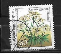 BRD  1991  Mi 1509  Natur- Und Umweltschutz