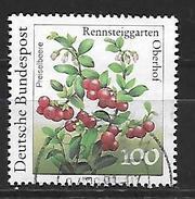 BRD  1991  Mi 1508  Natur- Und Umweltschutz