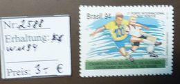Brasil  Michel: 2588    1994 Fußball USA  ** MNH   #4833 - World Cup