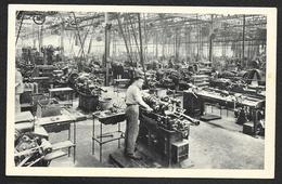 VENISSIEUX Usines Berliet Atelier Taillage Engrenages (La Cigogne) Rhône (69) - Vénissieux
