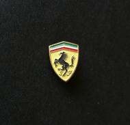 Pin Ferrari Vintage -P487 - Automobilismo - F1