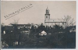 Érmihalyfalva :) - Roumanie