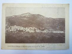 LOUTRA  Village à Mételin Près Du Golfe De YERA   XXX - Grèce