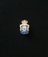 Pin Las Palmas Canarie -P488 - Pin's