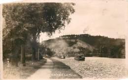 Anhée - La Meuse - Edition Mosa N° 2475