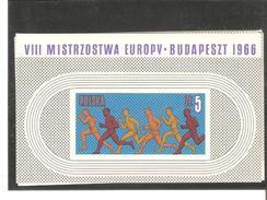 POLOGNE  BLOC N° 45  NEUF ** MNH DE1966    PRIX  1€50