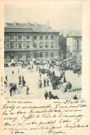 Arlon - D.V.D. N° 5226 - Le Marché Aux Grains - Arlon