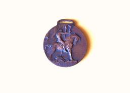 Medaglia Bronzo Per L'Italia Ora E Sempre - ME104 - Altri