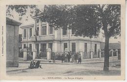 SOUK AHRAS - Banque De L'Algérie
