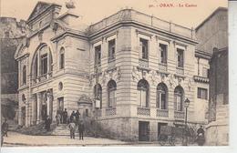 ORAN -  Casino