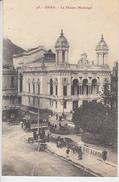 ORAN -  Théâtre Municipal