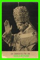 RELIGIONS - SA SAINTETÉ PIE XII - S. I. P. - - Papes