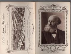 AU BON MARCHE Histoire Des Rues De Paris  : Gounod (PPP5153) - Vieux Papiers