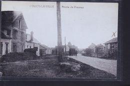 COUCY LA VILLE