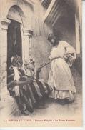 SCENES ET TYPES - Femmes Kabyles -   - La  Bonne Aventure