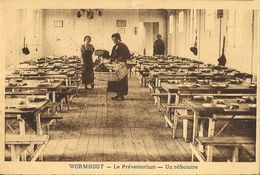 Wormhout (Nord) - Le Préventorium - Un Réfectoire - Health