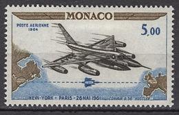 MONACO 1962 / 1964 N° 82 -  NEUF* /C2612