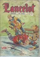 LANCELOT  N° 69  -  MON JOURNAL  1967 - Lancelot