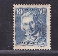FRANCE N°  295 Timbre Neuf Avec Défauts, (lot D1603)