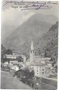 ITALIE - IN VALSESIA  - ALAGNA - Vue Générale - LYO86 - - Andere Steden