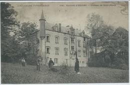 Issoire-L'Auvergne Pittoresque-Environs D'Issoire-Château De Saint-Mande-(CPA) - Issoire