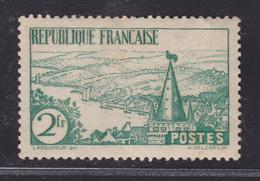 FRANCE N°  301 Timbre Neuf Avec Défauts, (lot D1606)