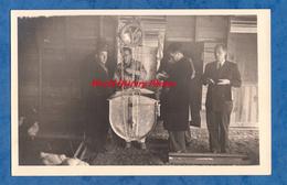 Photo Ancienne - LINCOLN ? Arkansas - Poulailler De Nick Matthews - Transport De Nourriture - Agriculture Elevage - USA - Etats-Unis
