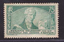 FRANCE N°  303 Timbre Neuf Avec Défauts, (lot D1607)