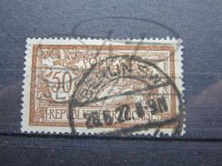 "BEAU TIMBRE DE FRANCE N° 120 , CACHET "" BERLIN SW "" !!! - 1900-27 Merson"