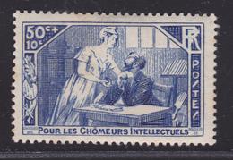 FRANCE N°  307 Timbre Neuf Avec Défauts, (lot D1609)