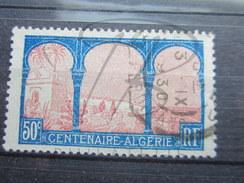 """BEAU TIMBRE DE FRANCE N° 263 , CACHET """" ST-FERDINAND """" !!! - Frankreich"""