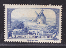 FRANCE N°  311 Timbre Neuf Avec Défauts, (lot D1612)